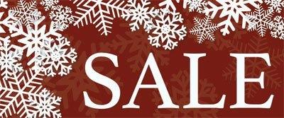 sale christmasdecorations