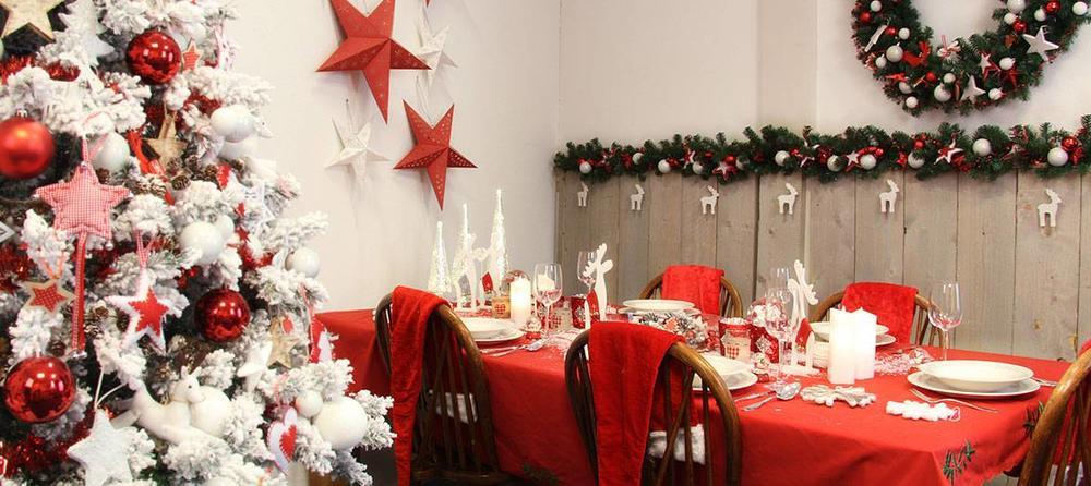 theme thema kerst christmas scandinavian