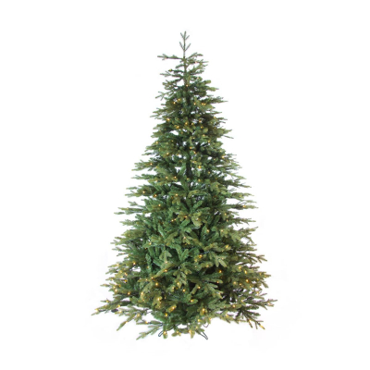Artificial Christmas tree Djill pine 260cm 540 LEDs