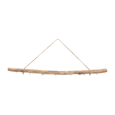 Decorative hanging branch 60cm