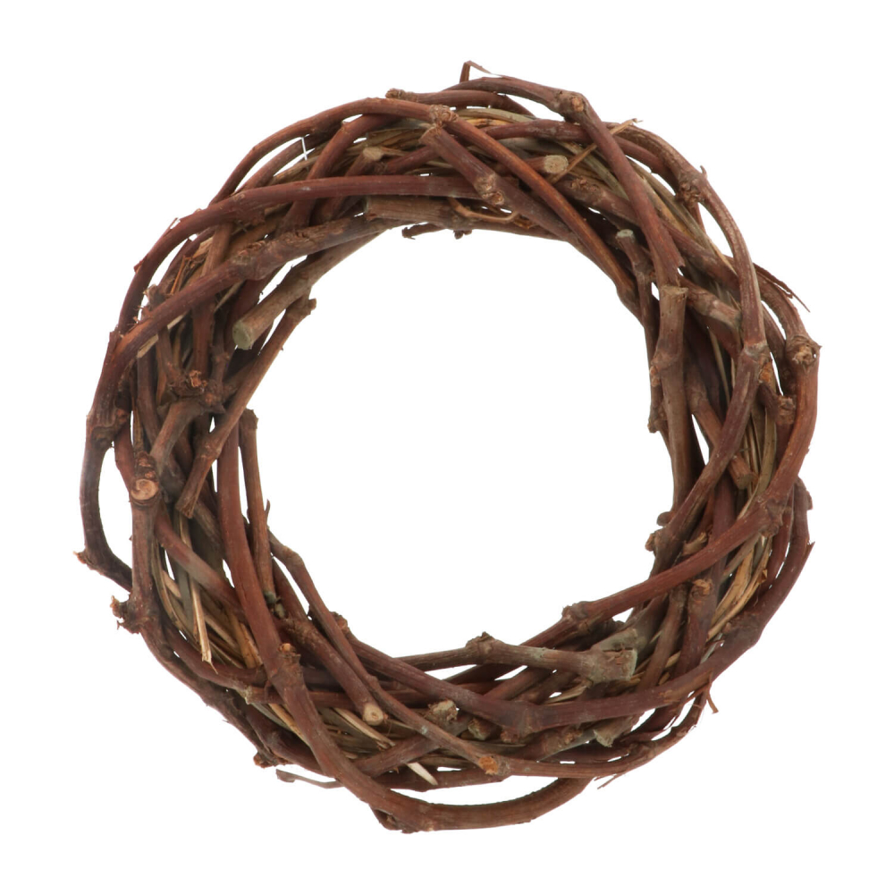 Grapevine wreath 38cm
